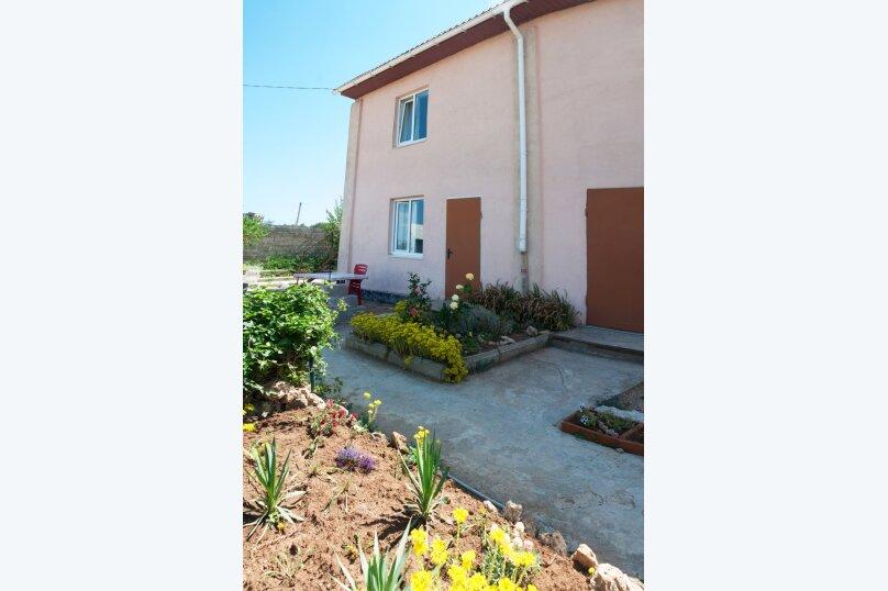 Гостевой Дом Кипарис, Фиолентовское шоссе, 126 на 7 номеров - Фотография 4