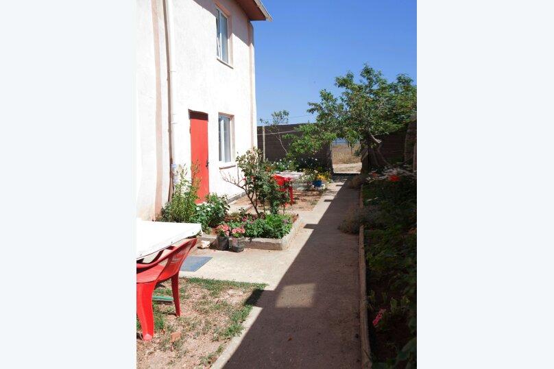 Гостевой Дом Кипарис, Фиолентовское шоссе, 126 на 7 номеров - Фотография 6