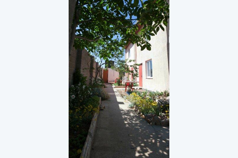 Гостевой Дом Кипарис, Фиолентовское шоссе, 126 на 7 номеров - Фотография 8