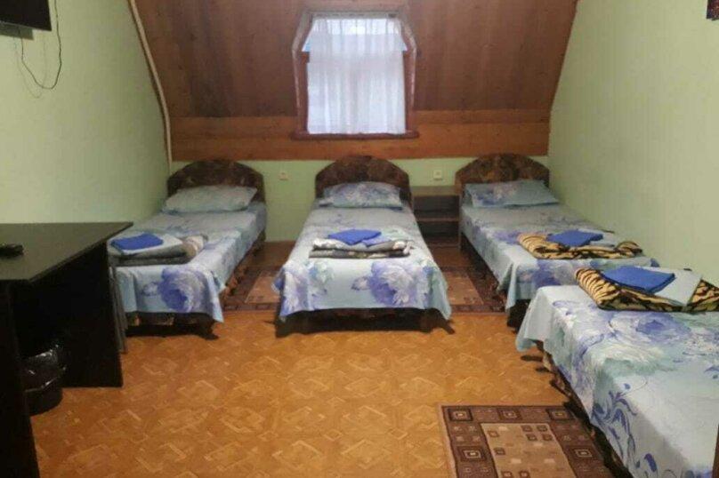 """Гостевой дом """"ОДИССЕЙ"""", Больничный переулок, 10 на 25 комнат - Фотография 16"""