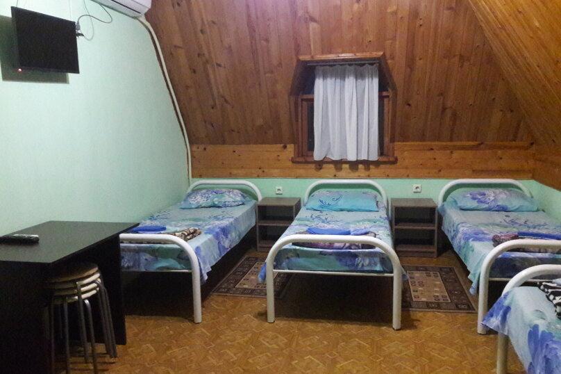 """Гостевой дом """"ОДИССЕЙ"""", Больничный переулок, 10 на 25 комнат - Фотография 17"""