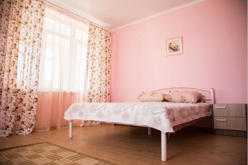 Четырехместный, СТ Мираж, Светлая А, 2, посёлок Орловка, Севастополь - Фотография 1