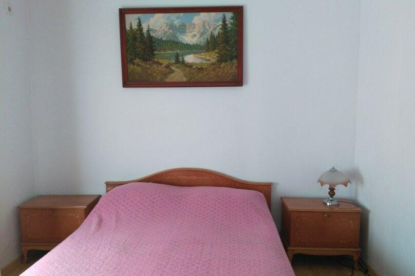 Коттедж со спальней, кухней-студией и санузлом, Тенистая, 10, Заозерное - Фотография 6