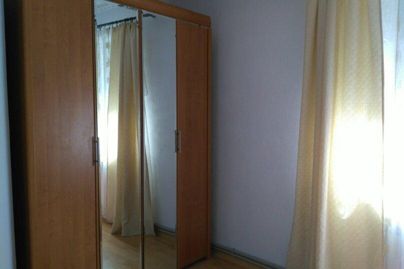 Коттедж со спальней, кухней-студией и санузлом, Тенистая, 10, Заозерное - Фотография 7