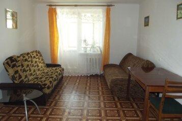 1-комн. квартира, 37 кв.м. на 5 человек, Шаумяна, 1, Феодосия - Фотография 1