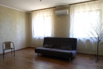 Этаж в доме на 6-8 человек сдается посуточо, 100 кв.м. на 8 человек, 3 спальни, Школьная, Адлер - Фотография 1