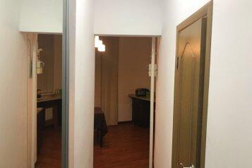 2-комн. квартира, 33 кв.м. на 4 человека, улица Метелева, Сочи - Фотография 2