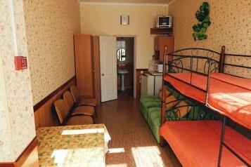Номера в гостиничном комплексе, Южногородская, 36 на 20 номеров - Фотография 3