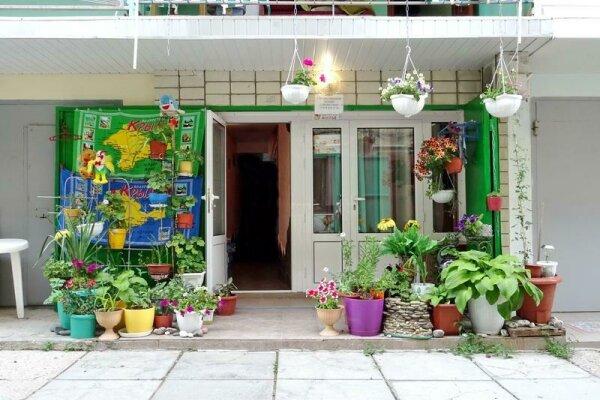 Мини-гостиница, Парниковая улица, 46 на 7 номеров - Фотография 1