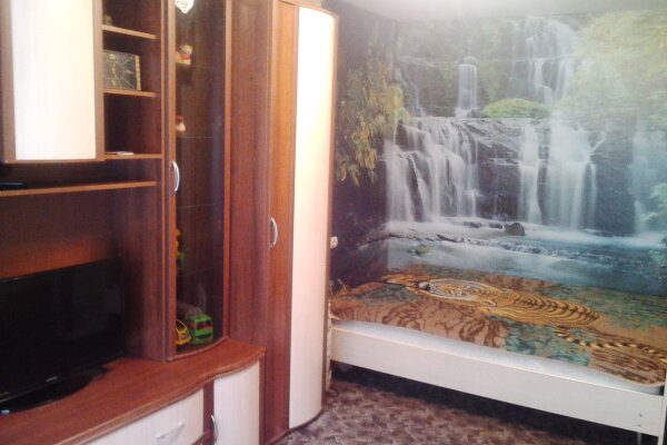 1-комн. квартира, 32 кв.м. на 4 человека, Лахтинская, 21, Петроградский район, Санкт-Петербург - Фотография 1