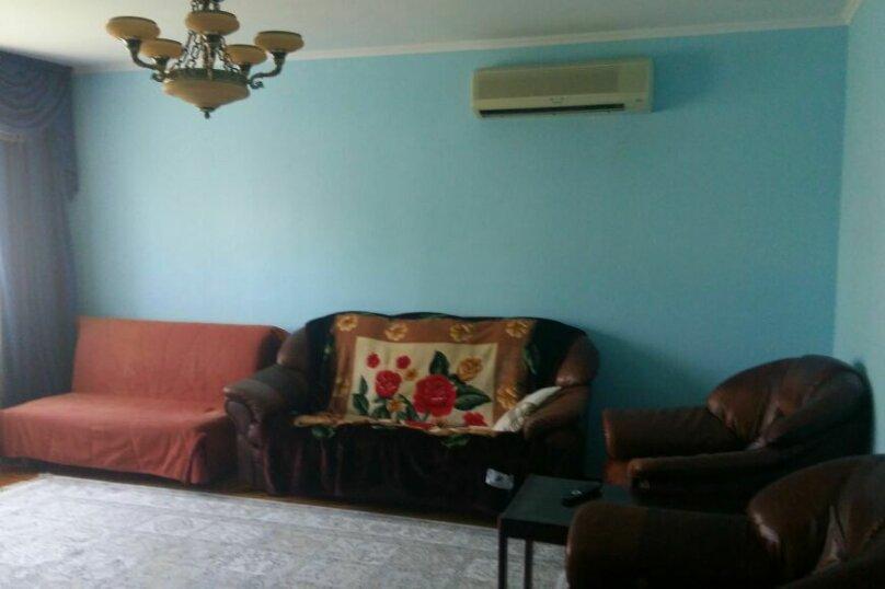 Дом, 90 кв.м. на 4 человека, 2 спальни, Хуторская улица, 2, Адлер - Фотография 10