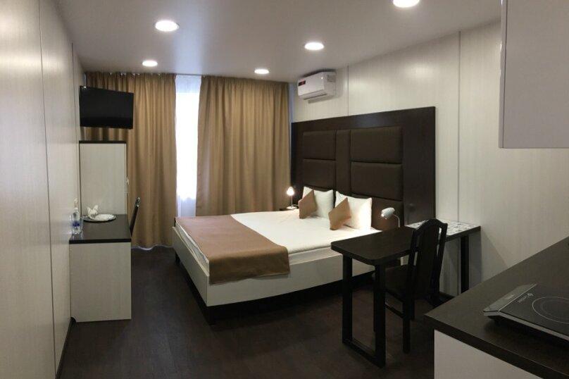 Отдельная комната, Шумакова, 15 б, Барнаул - Фотография 2