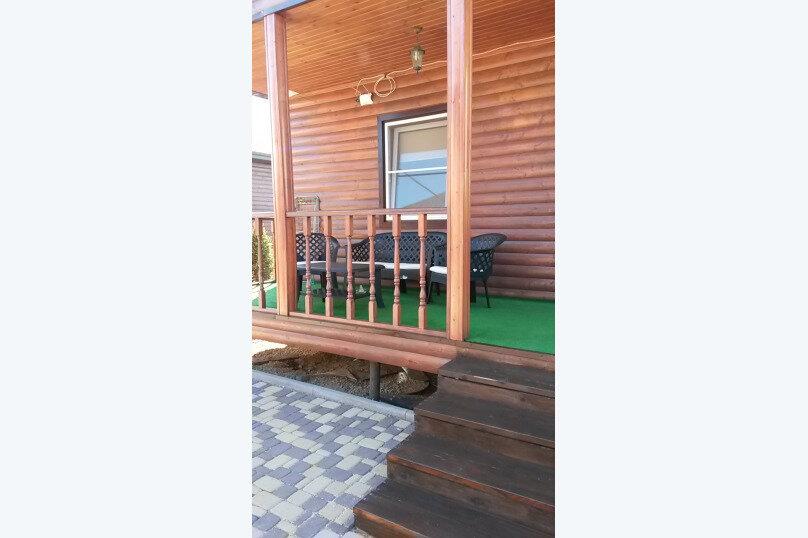 Домик, Прибрежная улица, 73, ПК Кавказ, Голубицкая - Фотография 17