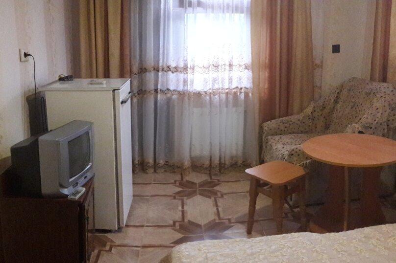 Гостевые комнаты в Голубой бухте, СНТ Сатурн, участок 84 на 4 комнаты - Фотография 8