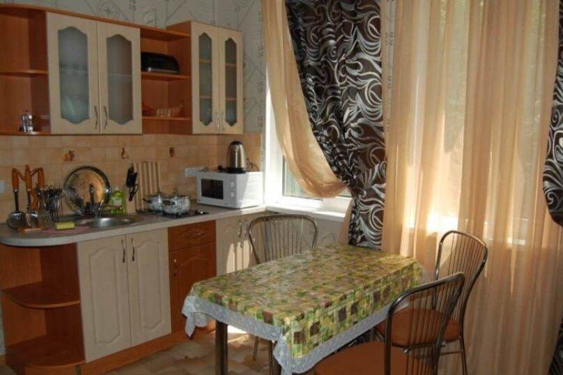 Люкс 2х комнатный №58, Курортная улица, 1, село Приветное - Фотография 1