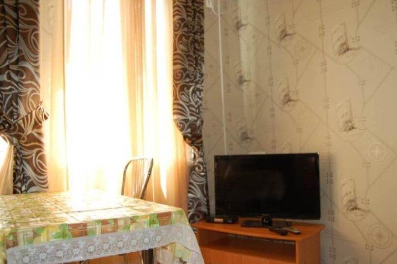 Люкс 2х комнатный №58, Курортная улица, 1, село Приветное - Фотография 4