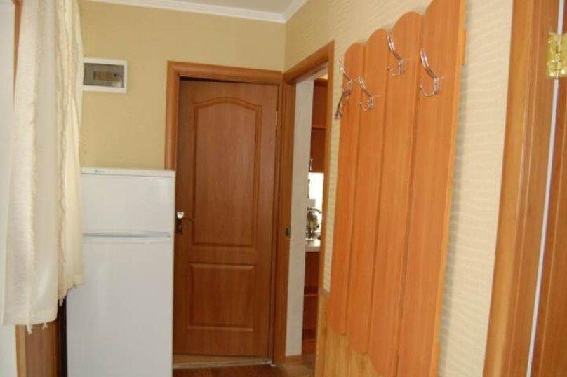 Люкс 2х комнатный №58, Курортная улица, 1, село Приветное - Фотография 6