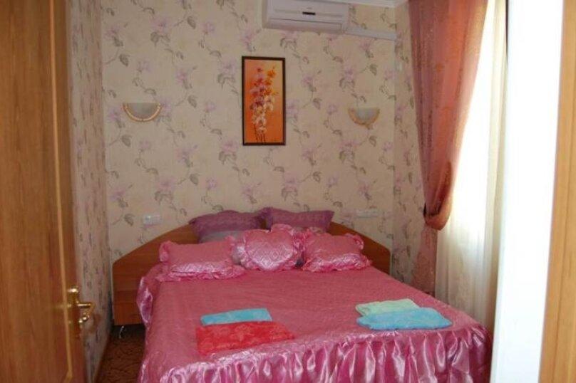 Люкс 2х комнатный №58, Курортная улица, 1, село Приветное - Фотография 7