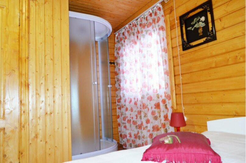 """Гостевой дом """"Натали"""", Заречная улица, 15 на 16 комнат - Фотография 87"""