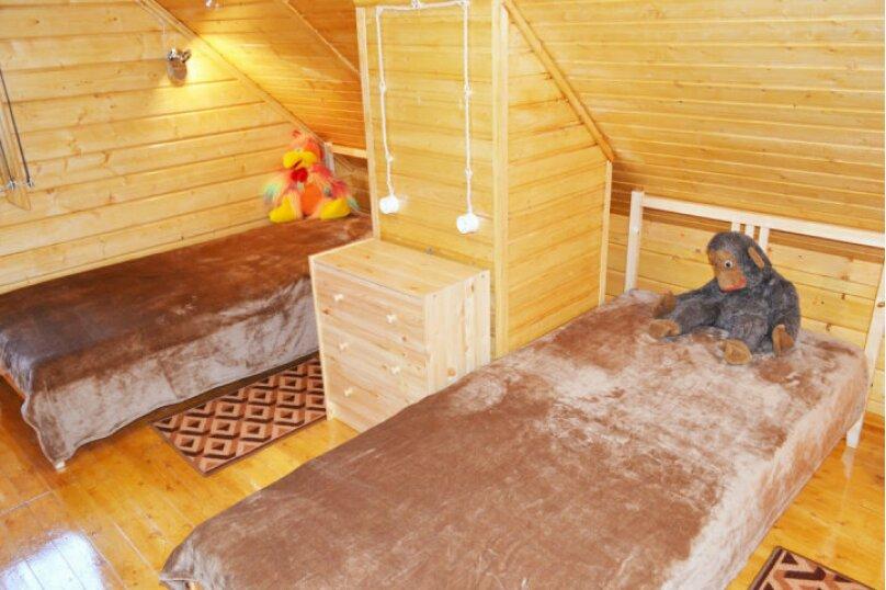 """Гостевой дом """"Натали"""", Заречная улица, 15 на 16 комнат - Фотография 89"""