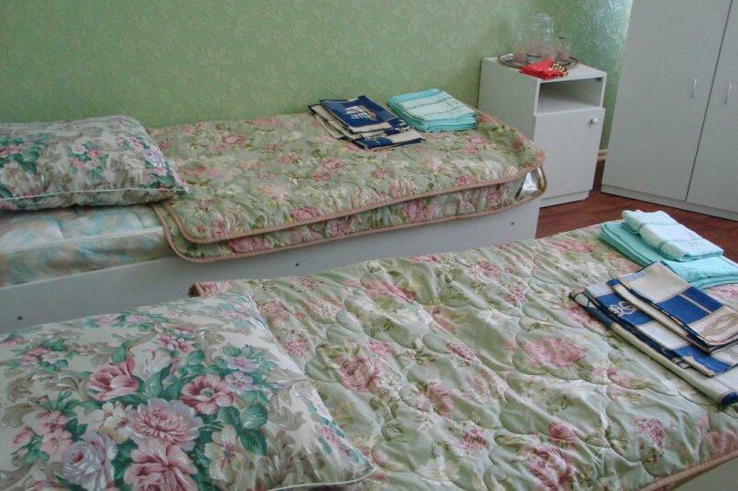 3-х местный номер, улица Героев 4 Марта, 30, Сухум - Фотография 2