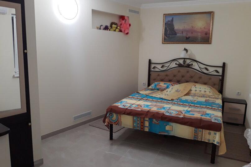 Дом, 26 кв.м. на 3 человека, 1 спальня, Приморская улица, 34, Судак - Фотография 3