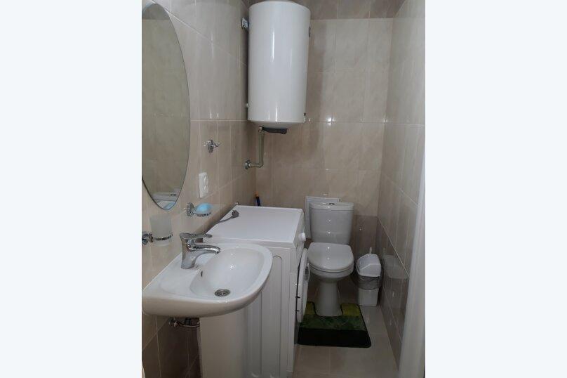 Дом, 26 кв.м. на 3 человека, 1 спальня, Приморская улица, 34, Судак - Фотография 4