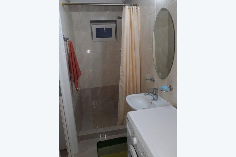 Дом, 26 кв.м. на 3 человека, 1 спальня, Приморская улица, 34, Судак - Фотография 5