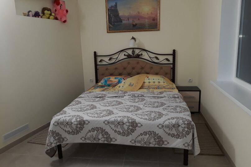 Дом, 26 кв.м. на 3 человека, 1 спальня, Приморская улица, 34, Судак - Фотография 6