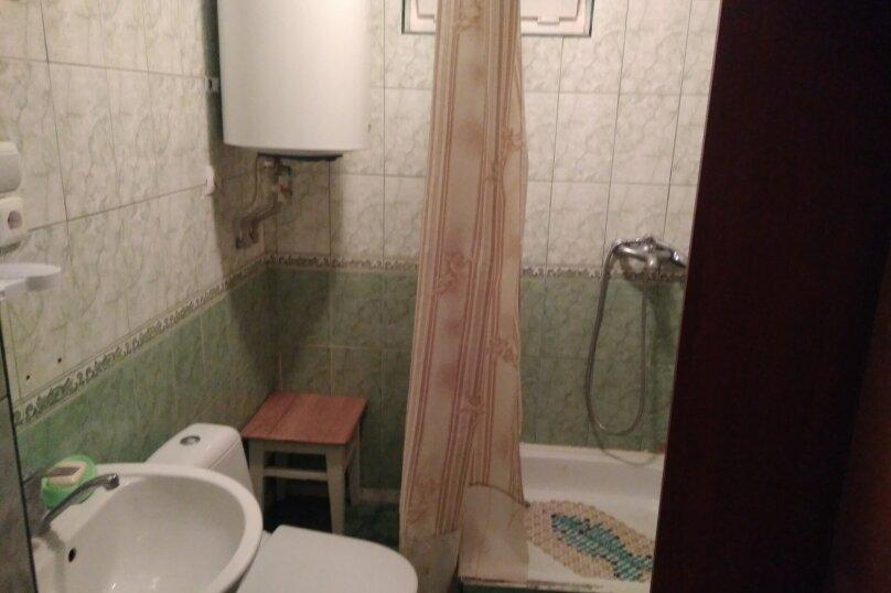 Дом, 40 кв.м. на 6 человек, 2 спальни, Морская улица, 69, Евпатория - Фотография 3