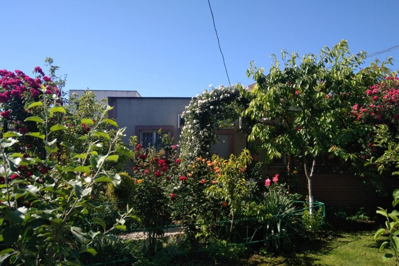 Дом, 40 кв.м. на 6 человек, 2 спальни, Морская улица, 69, Евпатория - Фотография 1