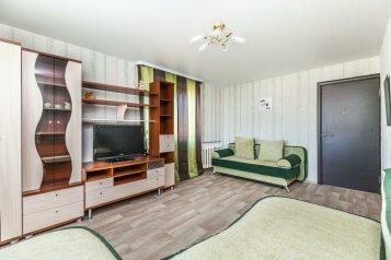 2-комн. квартира, 66 кв.м. на 6 человек, улица Николая Семёнова, 33к1, Тюмень - Фотография 4