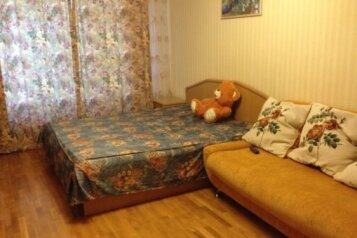 2-комн. квартира на 8 человек, улица Газовиков, Небуг - Фотография 3