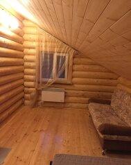 Дом с баней на дровах, 80 кв.м. на 8 человек, 2 спальни, Снежная Долина-2, Чехов - Фотография 3