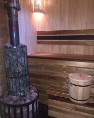 Дом с баней на дровах, 80 кв.м. на 8 человек, 2 спальни, Снежная Долина-2, Чехов - Фотография 4