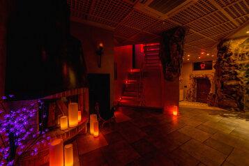 Коттедж, 1500 кв.м. на 30 человек, 5 спален, 2-я Лыковская улица, Москва - Фотография 2