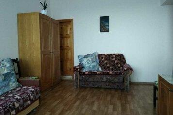 3-комн. квартира, 73 кв.м. на 6 человек, Судакское шоссе, 4, Алушта - Фотография 2