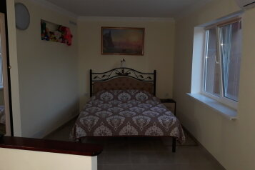 Один домик под ключ для 2-3 человек, 26 кв.м. на 3 человека, 1 спальня, Приморская улица, 34, Судак - Фотография 2