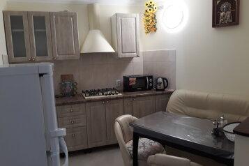 Один домик под ключ для 2-3 человек, 26 кв.м. на 3 человека, 1 спальня, Приморская улица, 34, Судак - Фотография 3