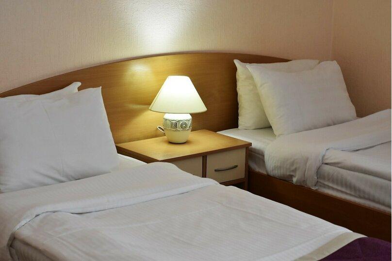"""Отель """"Даккар"""", улица Калича, 13 на 22 номера - Фотография 15"""