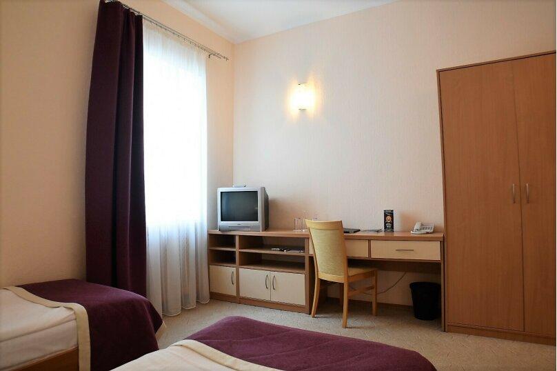 """Отель """"Даккар"""", улица Калича, 13 на 22 номера - Фотография 17"""