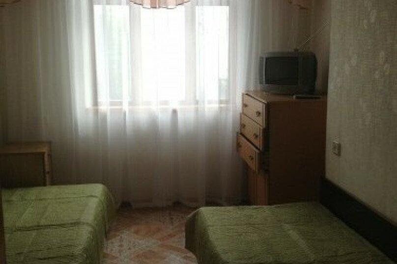 Отдельная комната, улица Шулейкина, 3, Кацивели - Фотография 1