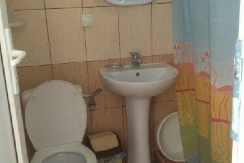 Отдельная комната, улица Шулейкина, 3, Кацивели - Фотография 3