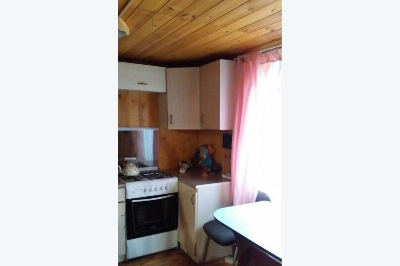 Дом, 80 кв.м. на 5 человек, 1 спальня, дер. Рудино, 41а , Дрезна - Фотография 4