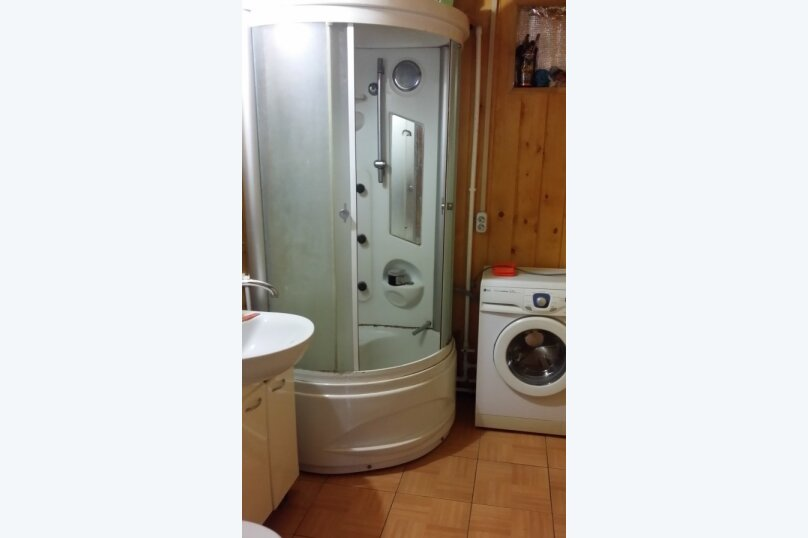 Дом, 80 кв.м. на 5 человек, 1 спальня, дер. Рудино, 41а , Дрезна - Фотография 5