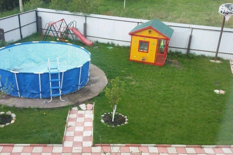 Дом, 80 кв.м. на 5 человек, 1 спальня, дер. Рудино, 41а , Дрезна - Фотография 9