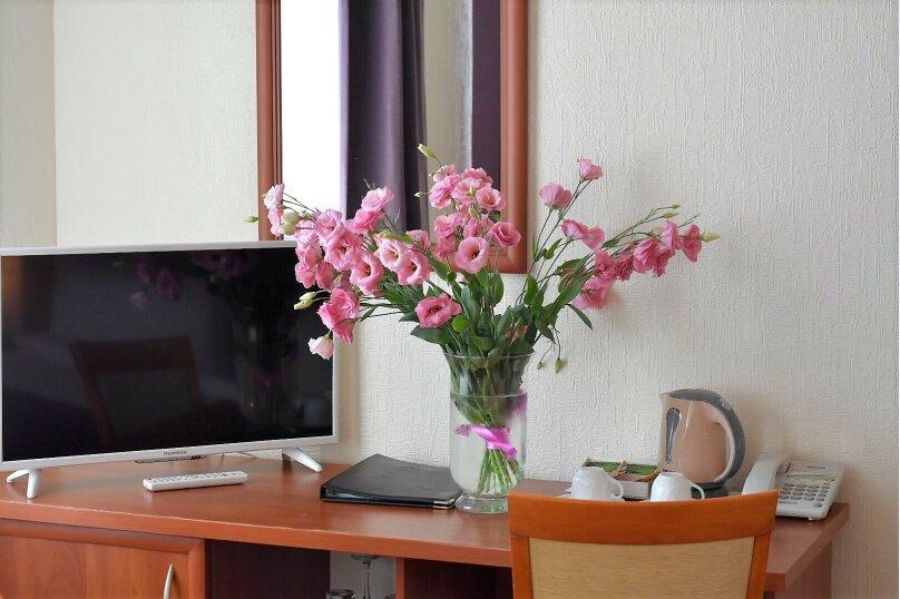 """Отель """"Даккар"""", улица Калича, 13 на 22 номера - Фотография 25"""