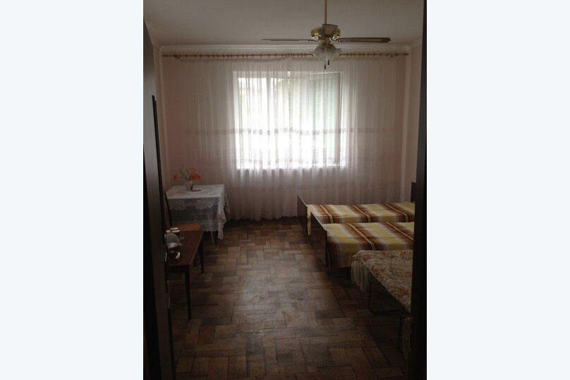 Розовая комната, улица Черняховского, 81 на 1 комнату - Фотография 1
