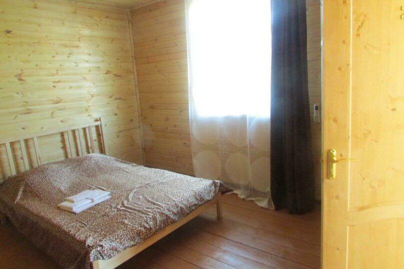 4-х местный номер, улица Политрука Нозадзе, 19, Лдзаа, Пицунда - Фотография 2