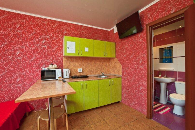 Отдельная комната, Железнодорожная улица, 180, Краснодар - Фотография 3